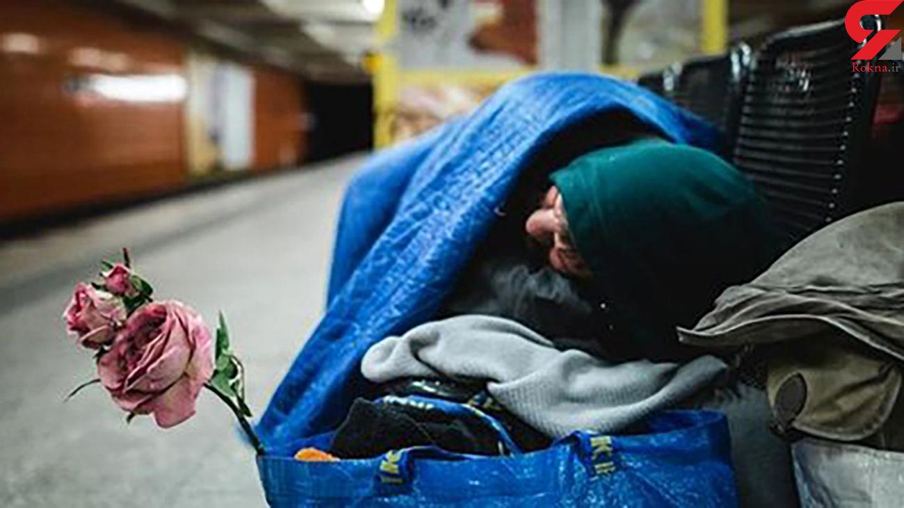 زمان فعالیت سرپناه های بهزیستی برای بی خانمان ها بیشتر شد