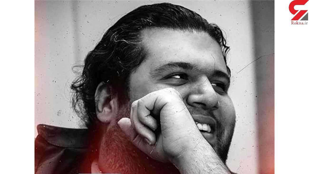 کرونا نفس هنرمند ایرانی را گرفت / فرشید خیلی جوان بود + عکس