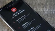 تبدیل صدا به متن / قابل استفاده در تمام گوشیهای اندروید / دانلود کنید