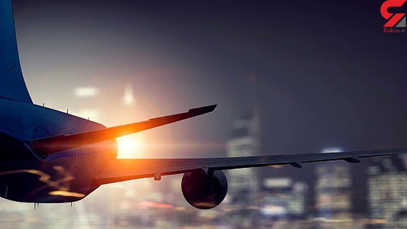 پشت پرده رشد شبانه قیمت پروازهای داخلی از زبان نماینده مجلس + جزئیات