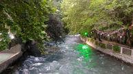 نگذارید رودخانه کرج بمیرد!