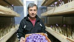 این مرد یک معلم واقعی ایرانی است + عکس