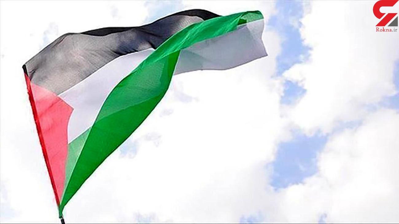 ترک امارات ازسوی سفیر فلسطین