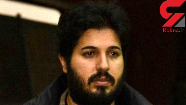 رضا ضراب به اقدام شوم با هم سلولیش متهم شد