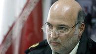 نقش حمایتی نیروی انتظامی در تامین امنیت گردشگران خارجی