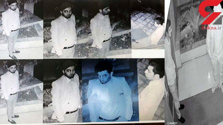 این مردان پلید را می شناسید! / آنها نیمه شب وارد خانه  زن تهرانی در الهیه شدند !+عکس بدون پوشش