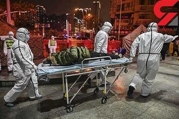 کرونا سخت میتازد /  108 نفر دیروز در چین جان باختند