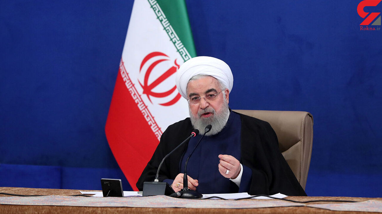Rouhani: Iran's handling of COVID-19 a model for containing contagious diseases
