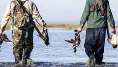 ممنوعیت صدور مجوز شکار در زمان شیوع بیماری آنفلوآنزای فوق حاد پرندگان