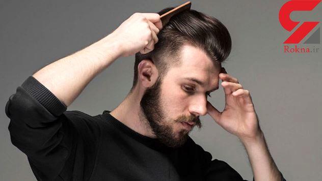 مبارزه با ریزش مو در تابستان