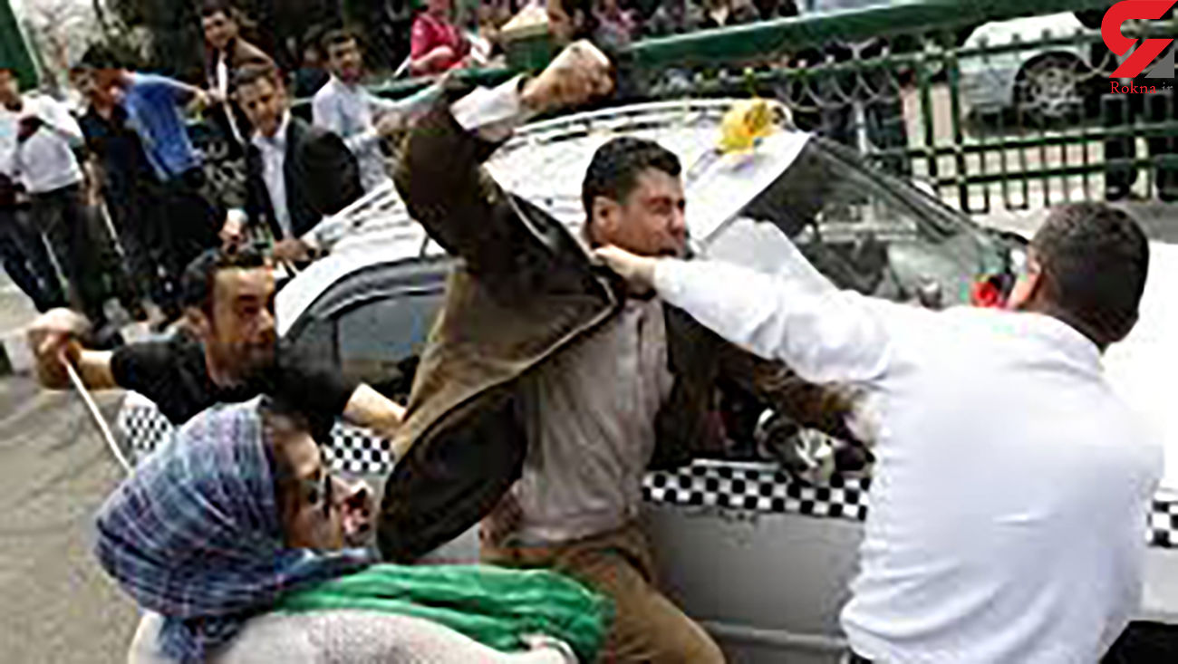 نزاع ۹۴هزار نفر در تهران / پزشکی قانونی خبر داد