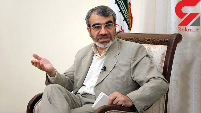 کدخدایی: بعید میدانم فرد دیگری با حکم حکومتی تایید صلاحیت شود/ نتایج قطعی است