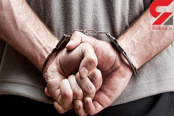 سازنده کلیپ جعلی خاکسپاری فوت شدگان کرونایی در اراک دستگیر شد