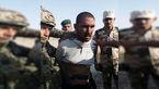 یک داعشی که در قتل 1700 دانشجوی دانشکده هوایی عراق دست داشت دستگیر شد+عکس