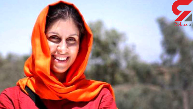 نازنین زاغری محکوم است / دادستان تهران خبر داد+ جزییات