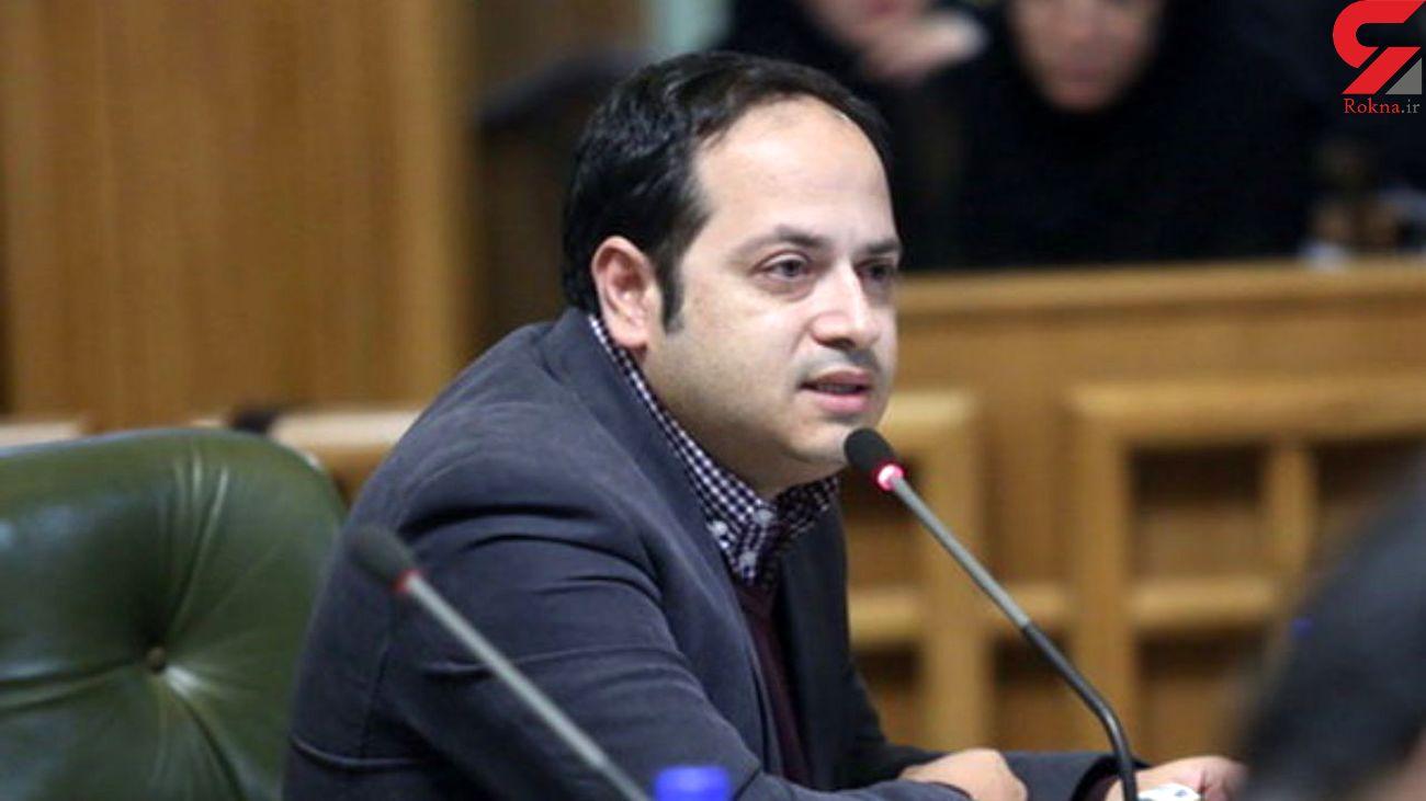 واکنش رئیس کمیته محیط زیست شورای شهر به وقف بخشی از کوه دماوند