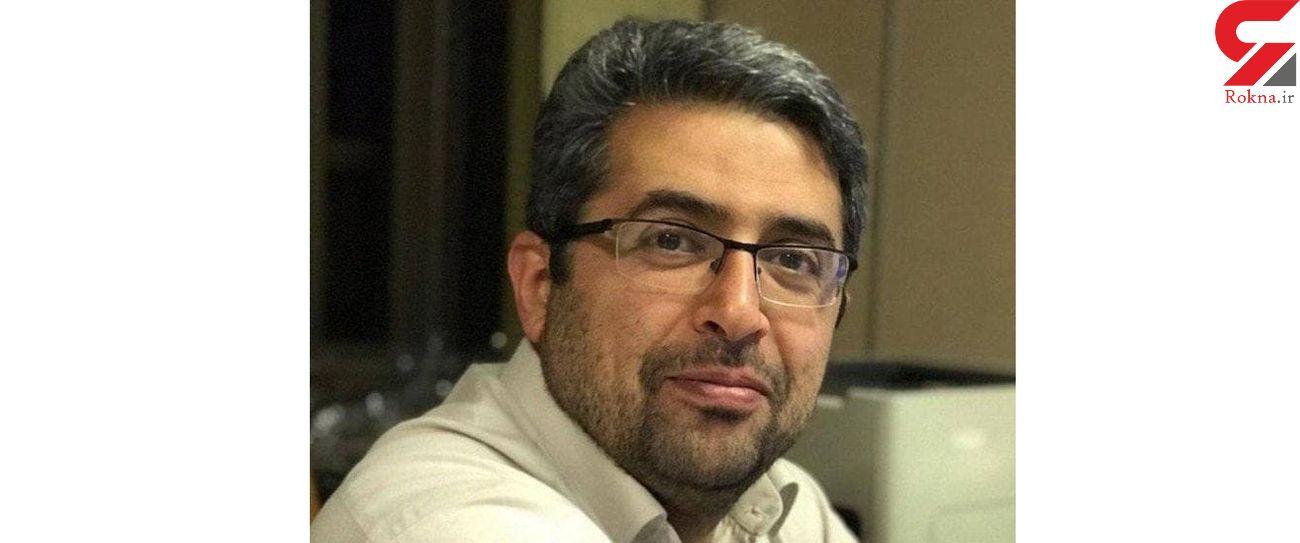 عباس هنرمند معاون ارتباطات و اطلاع رسانی دفتر رئیس جمهوری شد