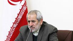 اصلاحیه خبر منتشره به نقل از دادستان تهران