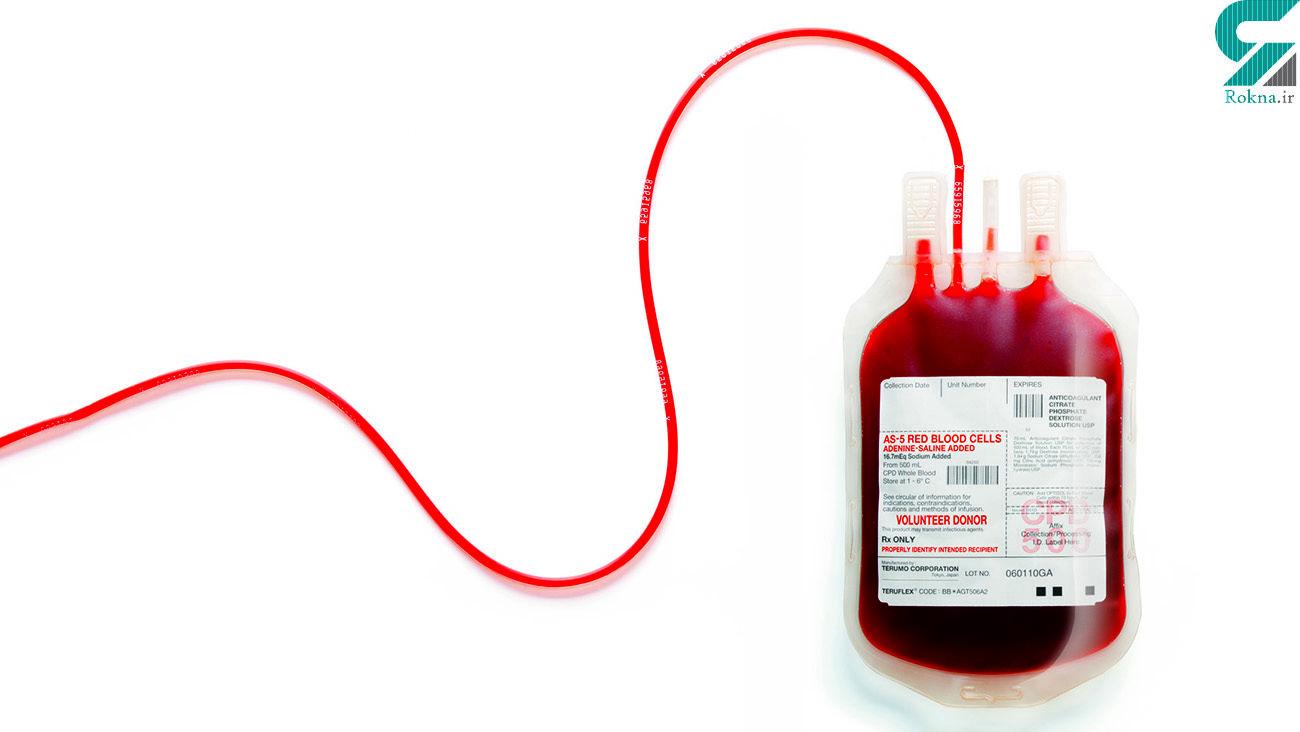 شرایط اهدای خون در وضعیت همه گیری کرونا