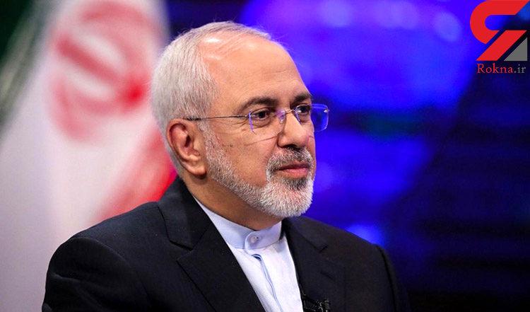 ظریف: ایران طی نامهای در سال ۲۰۱۸ آغاز کننده مکانیزم حل اختلاف برجام بود