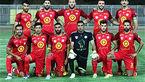 نماینده ایران در لیگ قهرمانان تغییر می کند