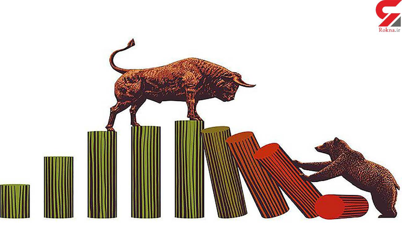 اسامی سهام شرکت های بورسی با بیشترین و کمترین سود