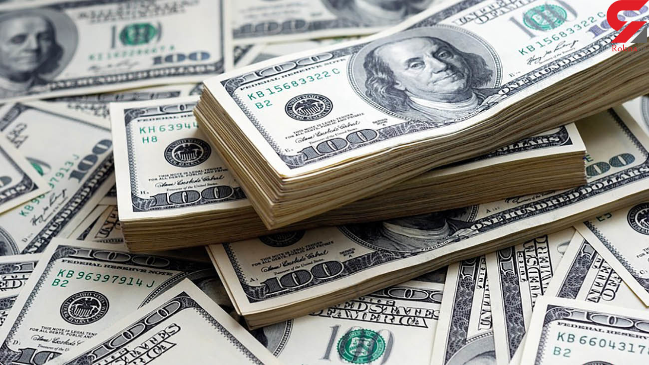 قیمت دلار و قیمت یورو امروز یکشنبه 8 فروردین + جدول