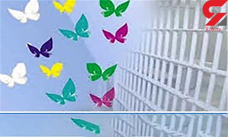 آماری از آزادی زندانیان هرمزگان به مناسبت سالگرد پیروزی انقلاب اسلامی