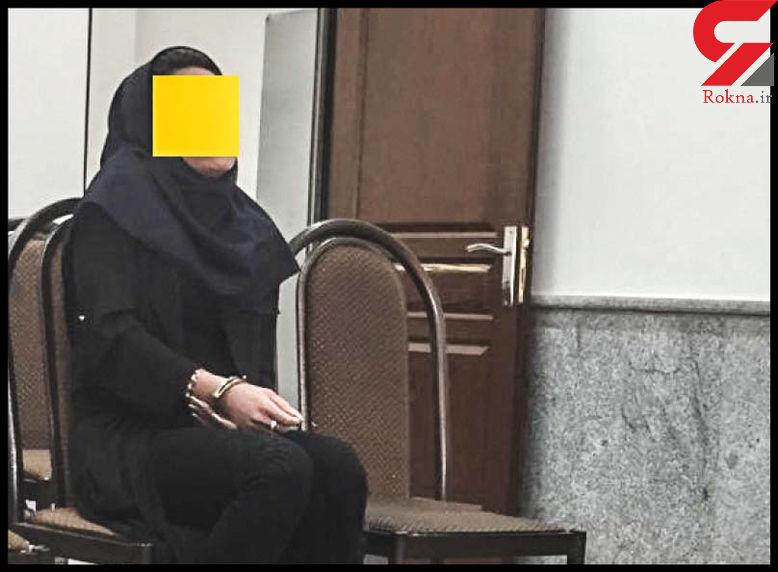 اعتراف هولناک دختر 27 ساله که عروس موقت مرد میلیاردر کرجی بود