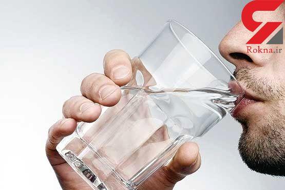 کمبود آب در بدن چه علائمی دارد؟