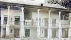 زیباترین خانه تابستانی در شمیران + عکس
