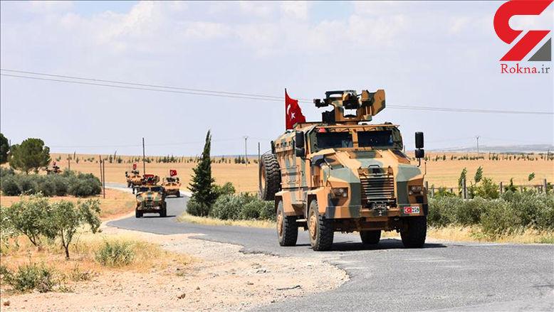 کشته شدن دو سرباز ترکیهای در ادلب