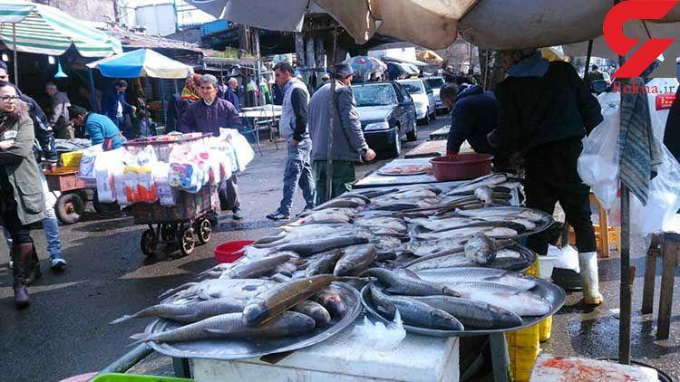 تأمین مرغ و ماهی شب عید / افزایش قیمت نخواهیم داشت
