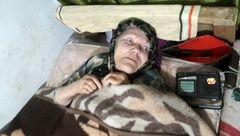 این زن سنندجی همسایه دونالد ترامپ بود! +فیلم و عکس