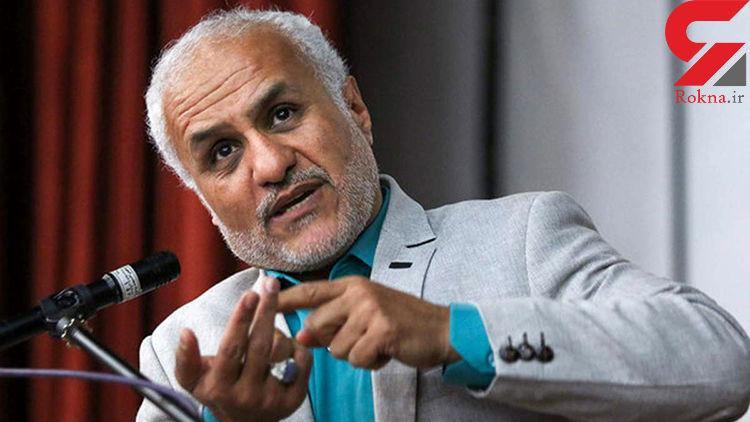 حسن عباسی: کشورها برای جلوگیری از سقوط، بدون پشتوانه اسکناس چاپ میکنند
