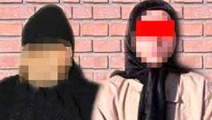 نقشه وحشتناک مرد تهرانی با نازی و خواهرش برای مردآشنا ! +تصاویر