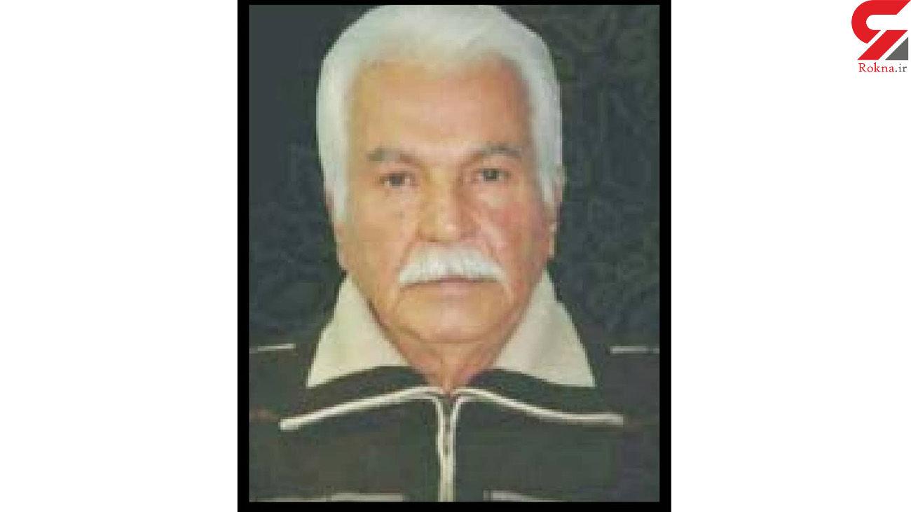 اجاره قاتل برای بریدن سر مرد یزدی و قتل زنش / بازداشت وکیل بی رحم + عکس