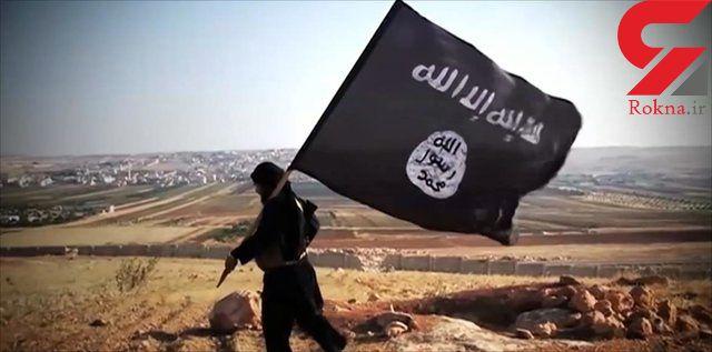 """مسئول خبرگزاری """"اعماق"""" داعش در موصل دستگیر شد"""