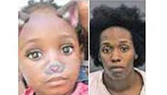 سکوت مادر بی رحم پرونده قتل دختر 4 ساله را پیچیده کرد+ عکس
