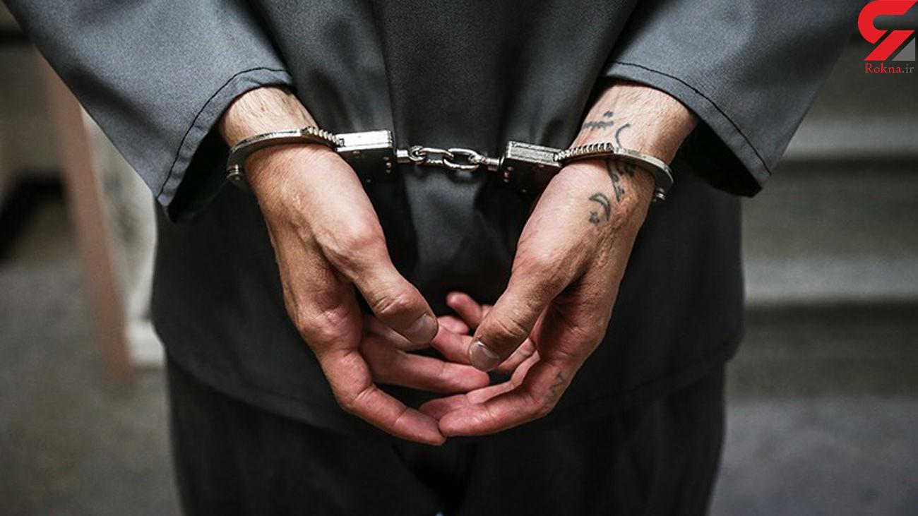 دستگیری شکارچیان 24 قطعه کبک در رفسنجان