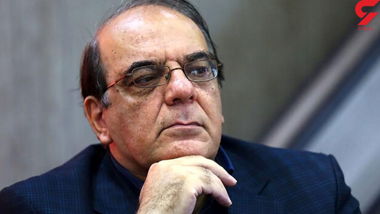 عباس عبدی: بخاطر کرونا به چین حمله میکنند تا مسئولیت خود را فرافکنی کنند