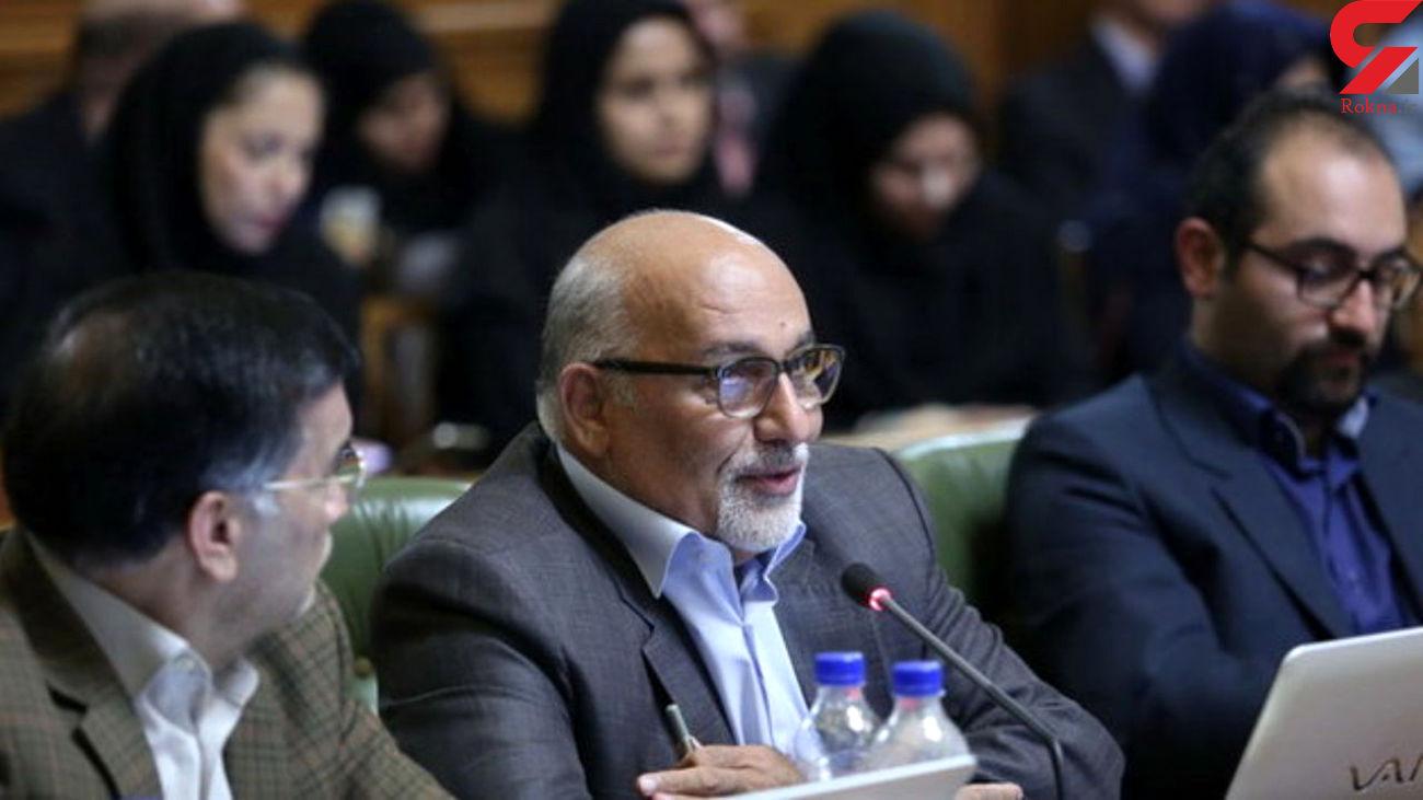 ابتلای تعدادی از اعضای شورای شهر تهران به کرونا