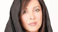 مهتاب کرامتی در 51 سالگی همچنان دختر 20 ساله است + عکس
