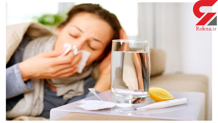 آیا نوشیدن مایعات برای سرماخوردگی مفید است؟