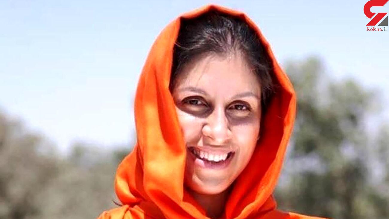 انگلیس خبرآزادی نازنین زاغری درازای پرداخت بدهی به ایران را رد کرد