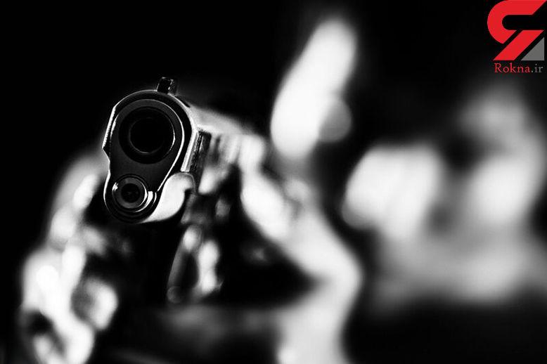 اتفاق عجیب برای قاتلان بعد از شلیک 12 گلوله به مرد بوشهری / 2 قاتل مردند !