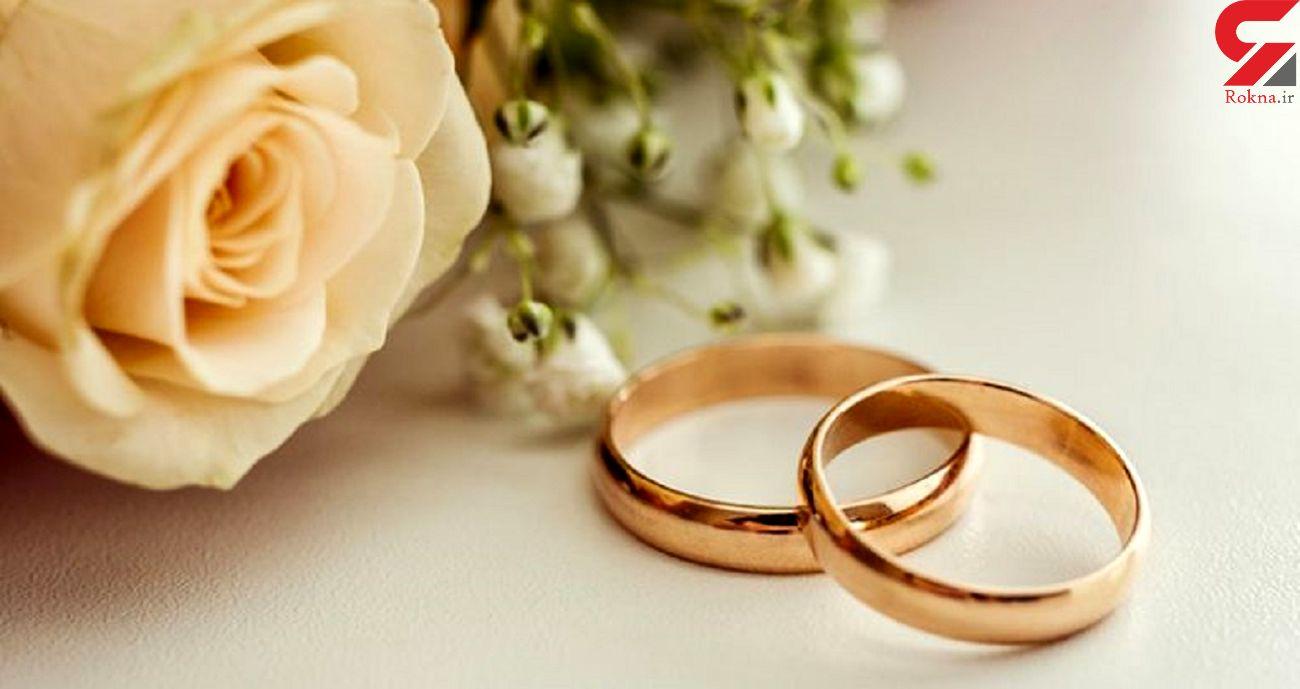 کمکهزینه ازدواج مددجویان کمیته امداد افزایش یافت