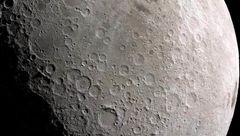 با هوش مصنوعی هزاران دهانه کوه های ماه قابل شناسایی شد