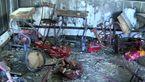 ناگفته های دردناک پدران 2 دانش آموز جانباخته در آتش سوزی مدرسه  زاهدان + عکس