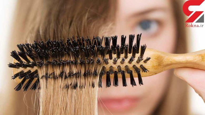 قاتلان زیبایی مو را بشناسید
